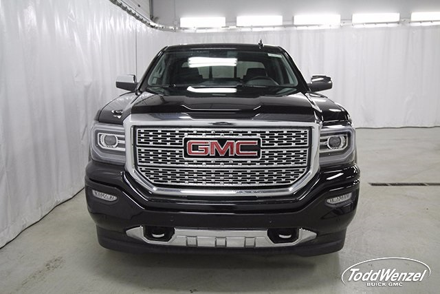2017 Sierra 1500 Crew Cab 4x4, Pickup #CW72492 - photo 5