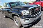 2017 Sierra 1500 Regular Cab, Pickup #CW72694 - photo 4