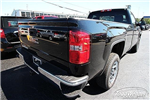 2017 Sierra 1500 Regular Cab, Pickup #CW72694 - photo 2