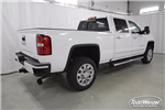 2017 Sierra 2500 Crew Cab 4x4, Pickup #CW72955 - photo 1