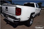 2017 Sierra 3500 Crew Cab 4x4, Pickup #CW73154 - photo 1