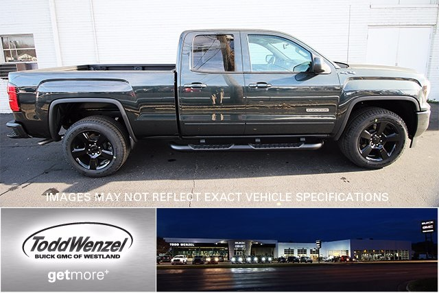 2018 Sierra 1500 Extended Cab 4x4 Pickup #CW80069 - photo 1