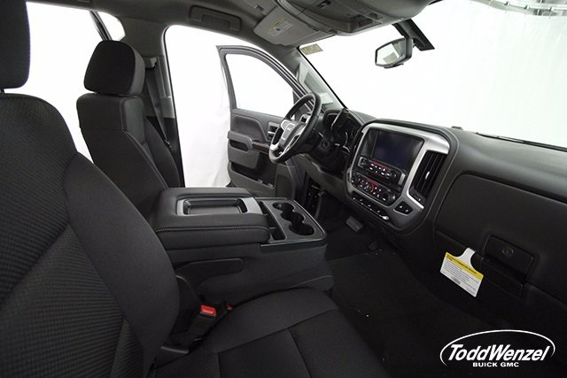 2018 Sierra 1500 Extended Cab 4x4 Pickup #CW80072 - photo 13