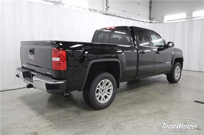 2018 Sierra 1500 Extended Cab 4x4 Pickup #CW80072 - photo 2