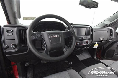 2018 Sierra 1500 Regular Cab 4x4, Pickup #CW80301 - photo 9