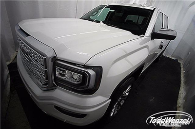 2018 Sierra 1500 Crew Cab 4x4, Pickup #CW80302 - photo 5