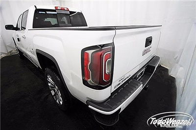 2018 Sierra 1500 Crew Cab 4x4, Pickup #CW80302 - photo 6