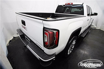 2018 Sierra 1500 Crew Cab 4x4, Pickup #CW80302 - photo 2
