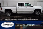 2018 Sierra 1500 Crew Cab 4x4, Pickup #CW80302 - photo 1