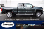 2018 Sierra 2500 Crew Cab 4x4 Pickup #CW80474 - photo 1