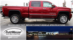 2018 Sierra 2500 Crew Cab 4x4 Pickup #CW80476 - photo 1