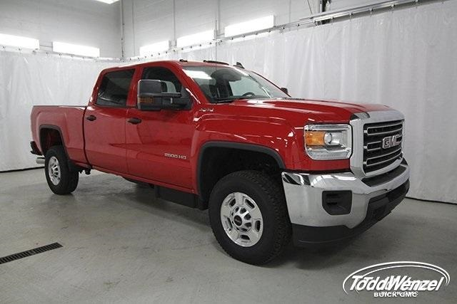 2018 Sierra 2500 Extended Cab 4x4,  Pickup #CW80647 - photo 3