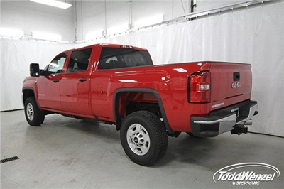 2018 Sierra 2500 Extended Cab 4x4,  Pickup #CW80647 - photo 6