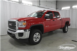 2018 Sierra 2500 Extended Cab 4x4,  Pickup #CW80647 - photo 5