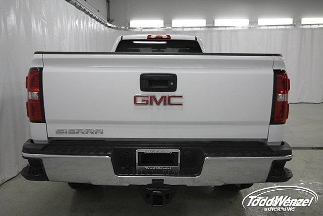 2018 Sierra 2500 Regular Cab 4x4,  Pickup #CW80835 - photo 7