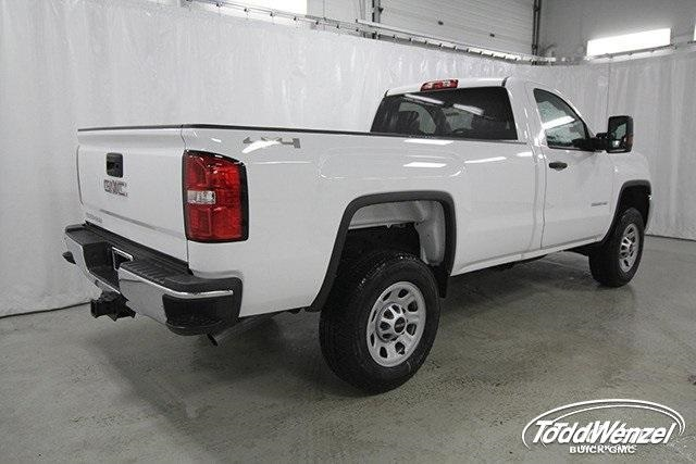 2018 Sierra 2500 Regular Cab 4x4,  Pickup #CW80835 - photo 2