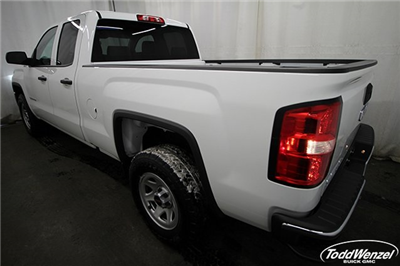 2018 Sierra 1500 Extended Cab 4x4,  Pickup #CW80912 - photo 6