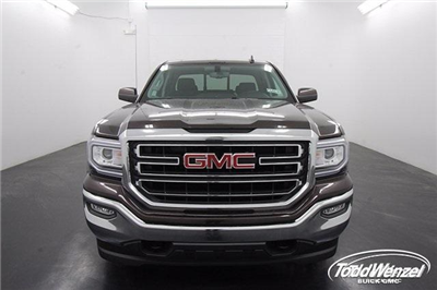 2018 Sierra 1500 Extended Cab 4x4,  Pickup #CW81018 - photo 4