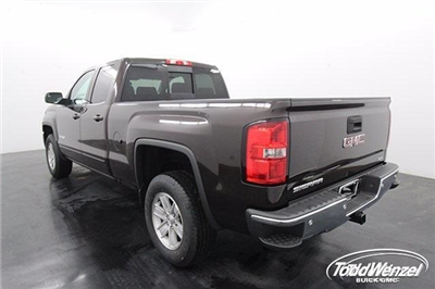 2018 Sierra 1500 Extended Cab 4x4,  Pickup #CW81018 - photo 6