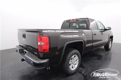 2018 Sierra 1500 Extended Cab 4x4,  Pickup #CW81018 - photo 2