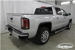 2018 Sierra 1500 Crew Cab 4x4, Pickup #CW81565 - photo 1