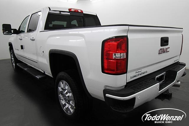 2018 Sierra 2500 Crew Cab 4x4,  Pickup #CW81696 - photo 6