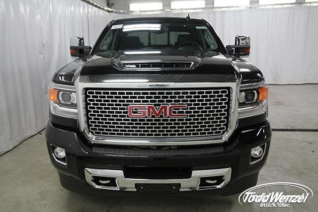 2018 Sierra 2500 Crew Cab 4x4,  Pickup #CW81713 - photo 4