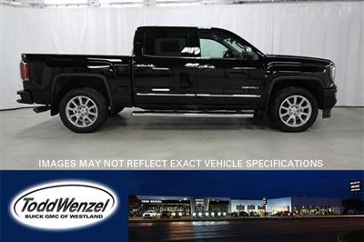2018 Sierra 1500 Crew Cab 4x4,  Pickup #CW81878 - photo 1