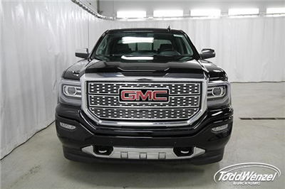 2018 Sierra 1500 Crew Cab 4x4,  Pickup #CW81878 - photo 4