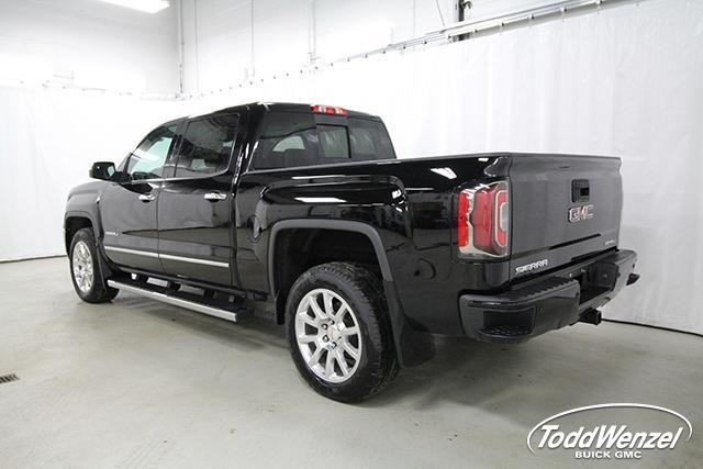 2018 Sierra 1500 Crew Cab 4x4,  Pickup #CW82000 - photo 6
