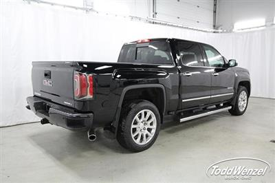 2018 Sierra 1500 Crew Cab 4x4,  Pickup #CW82000 - photo 2