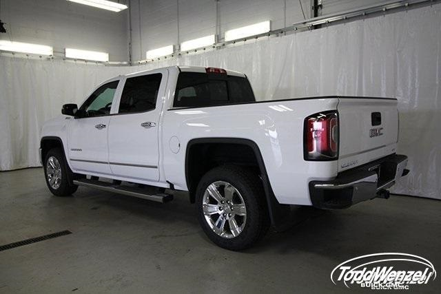 2018 Sierra 1500 Crew Cab 4x4,  Pickup #CW82001 - photo 6
