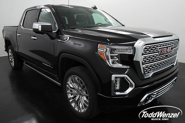 2019 Sierra 1500 Crew Cab 4x4,  Pickup #CW90153 - photo 3