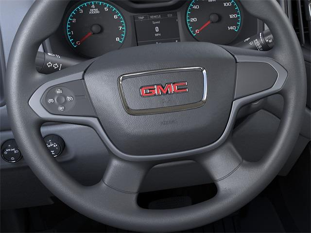 2021 GMC Canyon Extended Cab 4x4, Pickup #N210500 - photo 16