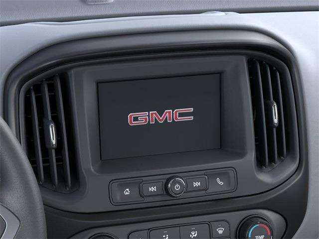 2021 GMC Canyon Extended Cab 4x4, Pickup #N210500 - photo 17