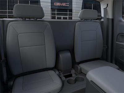2021 GMC Canyon Extended Cab 4x4, Pickup #N210500 - photo 14