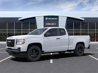 2021 GMC Canyon Extended Cab 4x4, Pickup #N210500 - photo 3