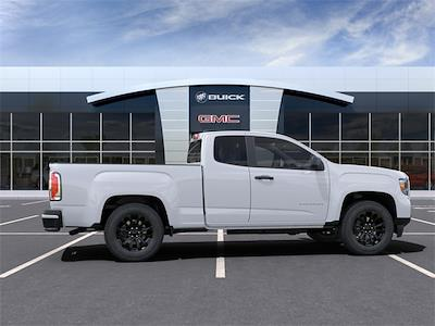 2021 GMC Canyon Extended Cab 4x4, Pickup #N210500 - photo 5