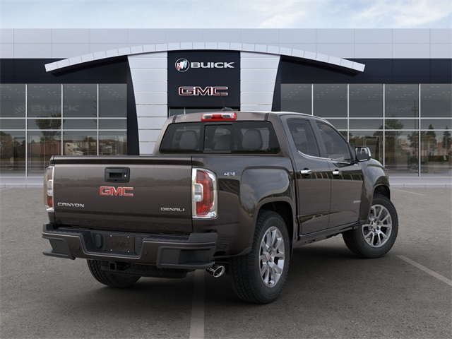 2020 GMC Canyon Crew Cab 4x4, Pickup #NW01162 - photo 1