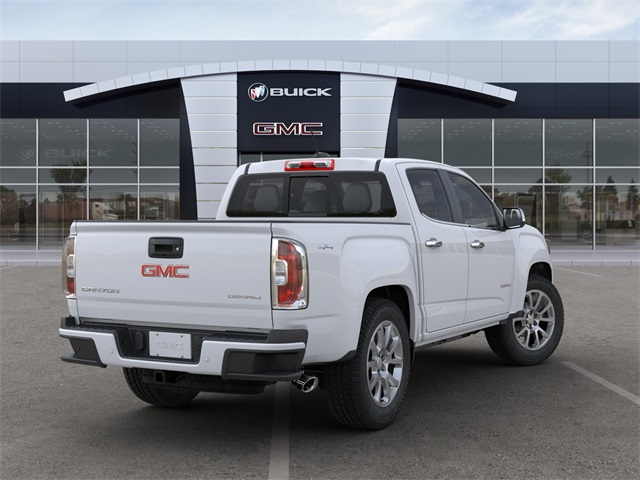 2020 GMC Canyon Crew Cab 4x4, Pickup #NW01186 - photo 1