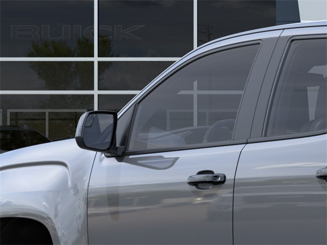 2021 GMC Canyon Crew Cab 4x4, Pickup #NW210020 - photo 10