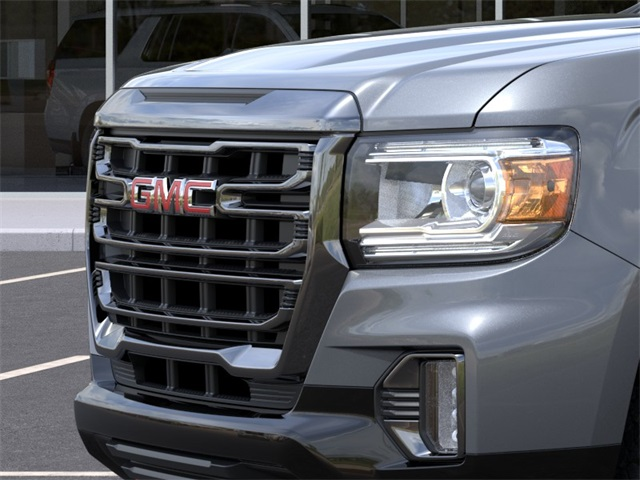 2021 GMC Canyon Crew Cab 4x4, Pickup #NW210020 - photo 11