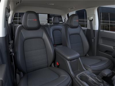 2021 GMC Canyon Crew Cab 4x4, Pickup #NW210020 - photo 13