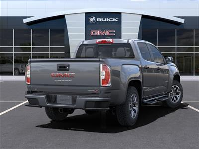 2021 GMC Canyon Crew Cab 4x4, Pickup #NW210020 - photo 2