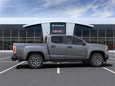 2021 GMC Canyon Crew Cab 4x4, Pickup #NW210020 - photo 5