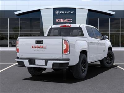 2021 GMC Canyon Crew Cab 4x4, Pickup #NW210147 - photo 2