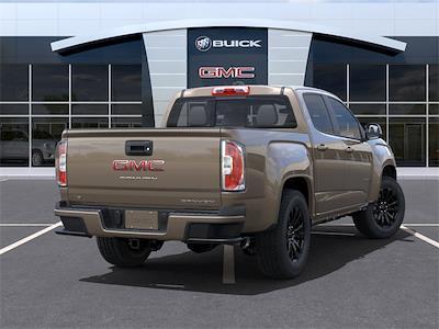 2021 GMC Canyon Crew Cab 4x4, Pickup #NW211361 - photo 2