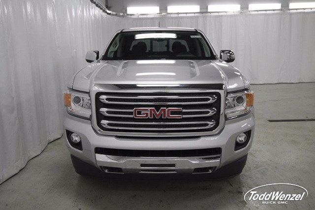 2016 Canyon Extended Cab 4x4, Pickup #NW62427 - photo 3