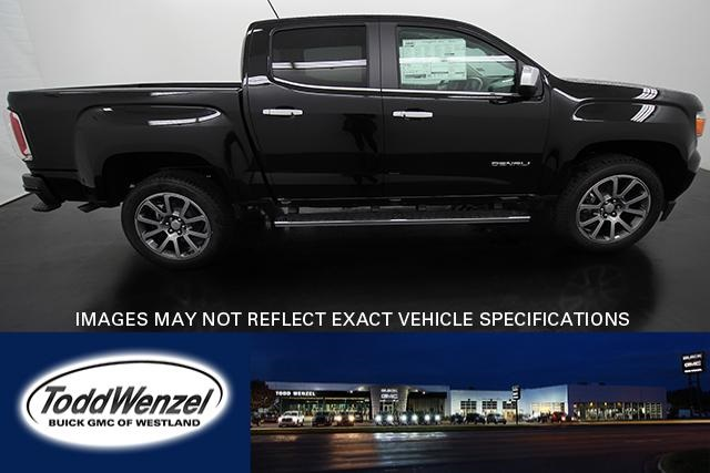 2019 Canyon Crew Cab 4x4,  Pickup #NW90825 - photo 1