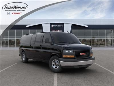 2020 GMC Savana 3500 4x2, Passenger Wagon #VF01999 - photo 1
